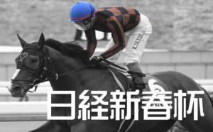 競馬 日経新春杯